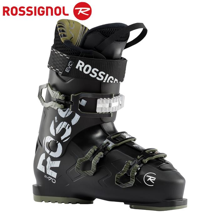 ロシニョール ROSSIGNOL スキーブーツ メンズ レディース EVO 70 エボ 70 RBI8160