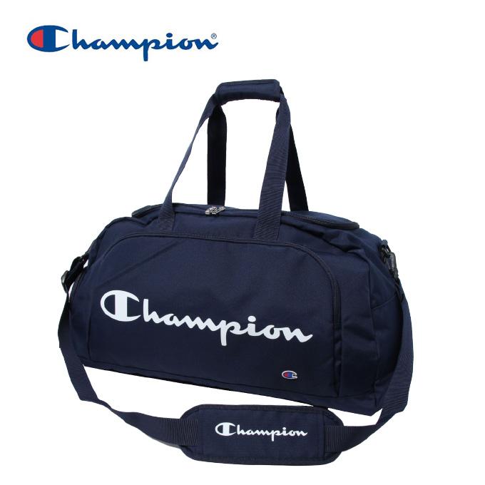 チャンピオン Champion ダッフルバッグ メンズ レディース モレロ 47L 6230400-03