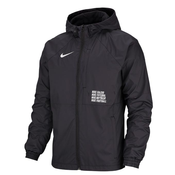 ナイキ サッカーウェア ウインドブレーカージャケット メンズ ナイキ FC アウェイF LTE ジャケット CD6771-010 NIKE