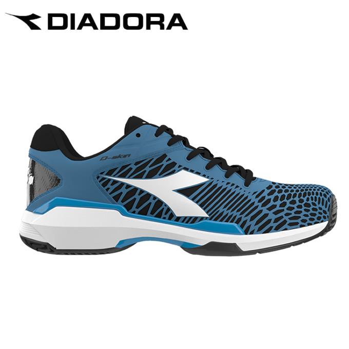 ディアドラ DIADORA テニスシューズ オールコート メンズ s.competition 5 ag 174448-8089