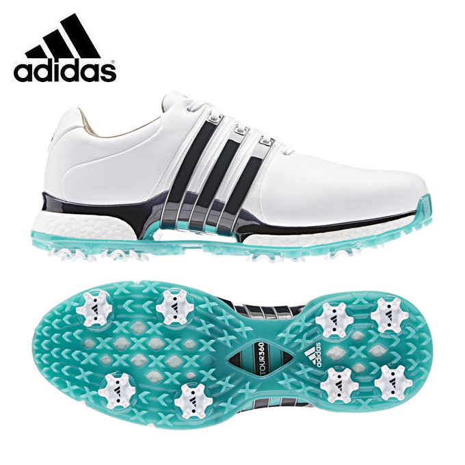 アディダス ゴルフシューズ ソフトスパイク メンズ ツアー360 XT サマーSE G26227 BTN54 adidas
