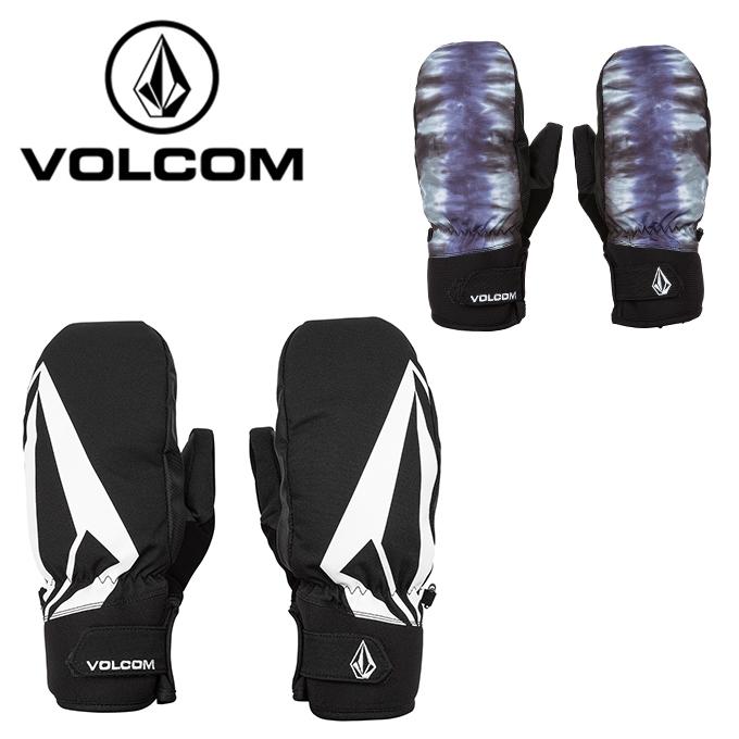 ボルコム VOLCOM スキーグローブ ミトン メンズ レディース NYLE MITT J6852007