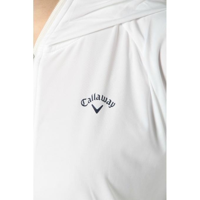 キャロウェイ ゴルフウェア スウェットジャケット レディース フルジップパーカー 241 9210801 CallawayrxBdCeo
