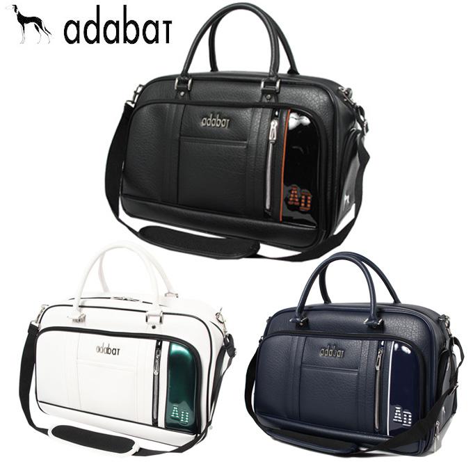アダバット adabat ボストンバッグ メンズ ABB403