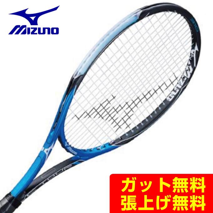 ミズノ 硬式テニスラケット メンズ レディース Cツアー310 63JTH71020 MIZUNO