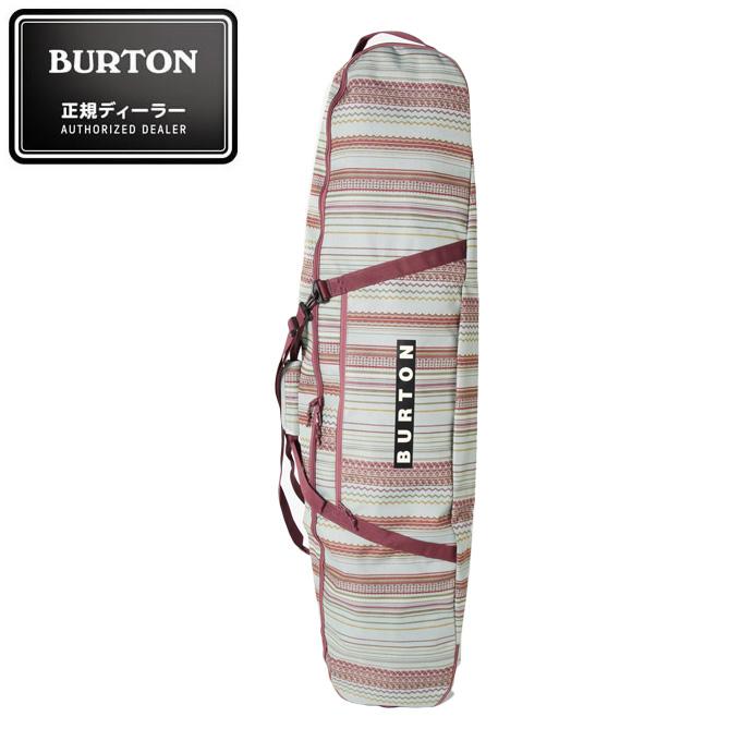 バートン BURTON スノーボードケース メンズ レディース JPN BOARD SACK 109961 AGRSP