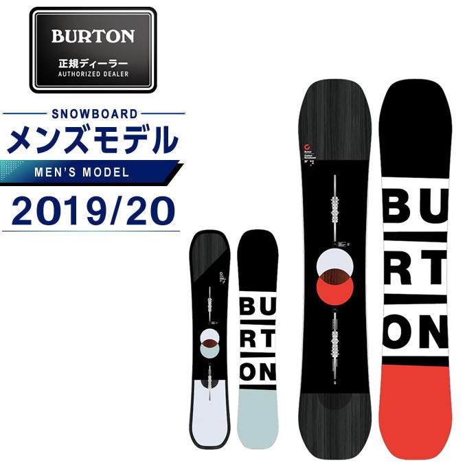 【エントリーで5倍 8/10~8/11まで】 バートン BURTON スノーボード 板 メンズ Custom Flying V Snowboard カスタム フライングブイ 107071