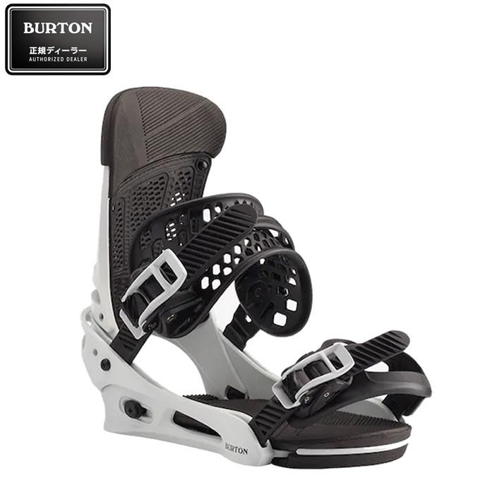 【5/5はクーポンで1000円引&エントリーかつカード利用で5倍】 バートン BURTON スノーボード ビンディング メンズ Malavita Re:Flex Snowboard Binding マラビータ リフレックス 105491
