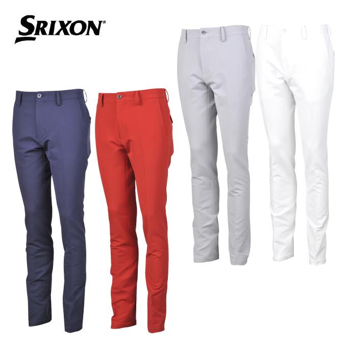 スリクソン SRIXON ゴルフウェア ロングパンツ メンズ フリース裏起毛パンツ RGMOJD07
