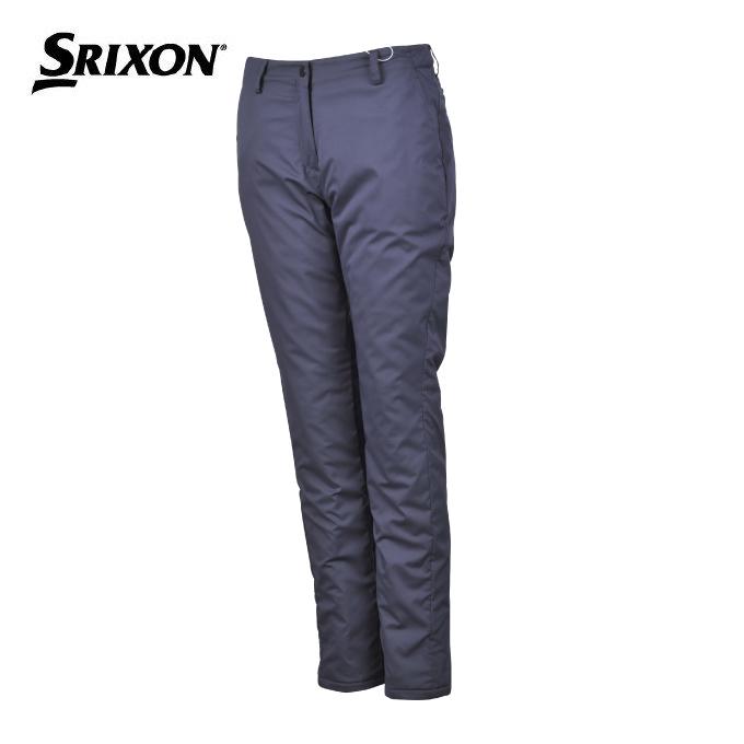 スリクソン SRIXON ゴルフウェア ロングパンツ レディース パディングロングパンツ RGWOJD05
