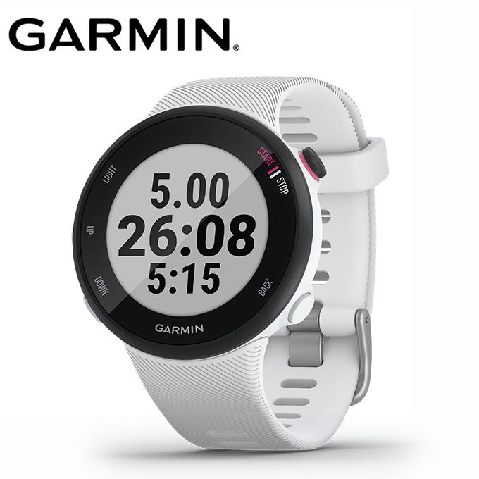ガーミン GARMIN ランニング 腕時計 メンズ レディース ForeAthlete 45 010-02156-40