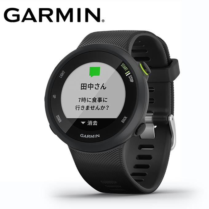ガーミン GARMIN ランニング 腕時計 メンズ レディース ForeAthlete 45 010-02156-45
