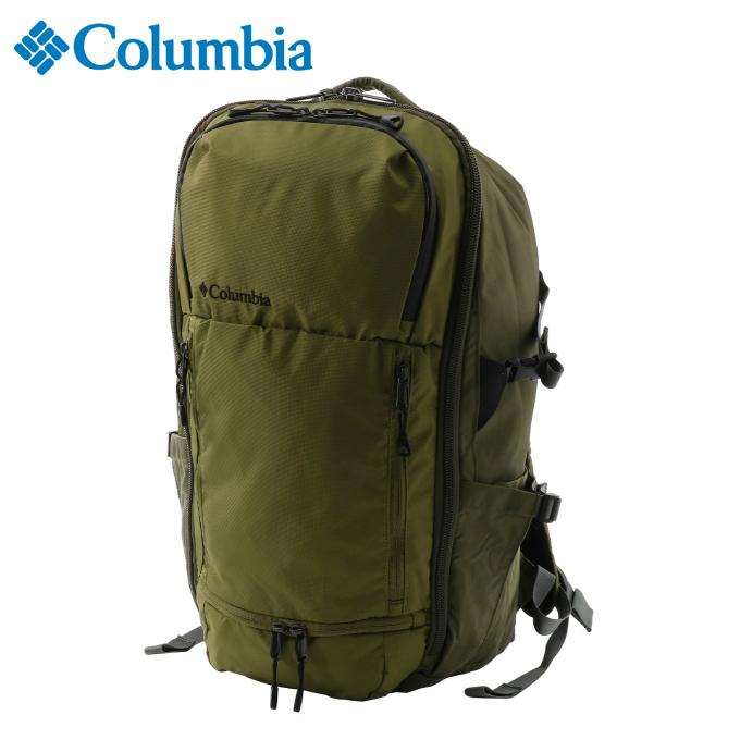 コロンビア ザック メンズ レディース ペッパーロック33Lバックパック PU8335 316 Columbia