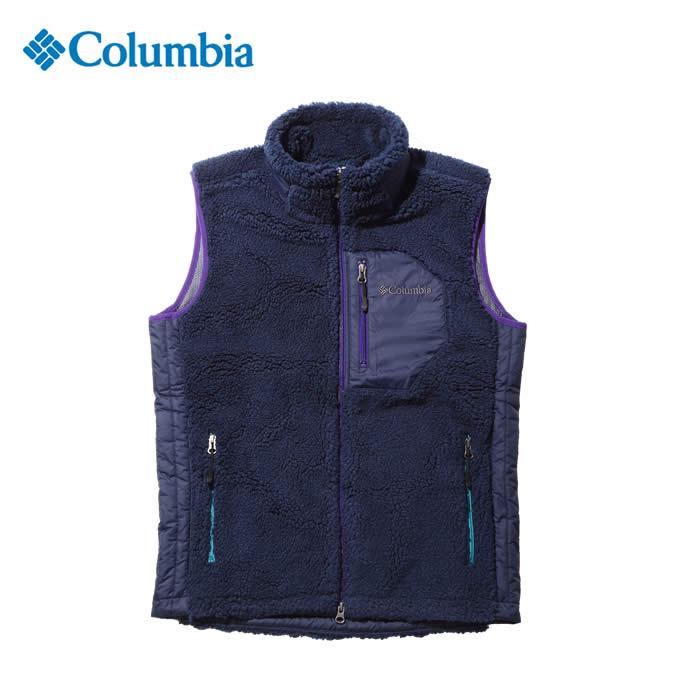 コロンビア フリース メンズ アーチャーリッジ VS PM3744 464 Columbia
