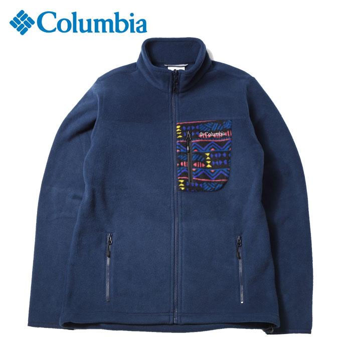 コロンビア フリース レディース バックアイスプリングス JK PL3142 464 Columbia