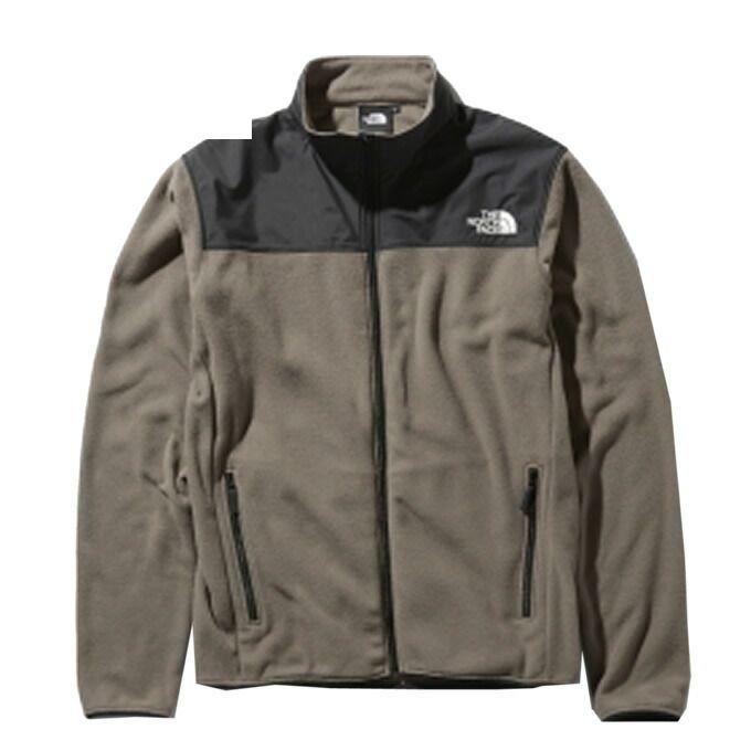 ノースフェイス スウェットジャケット メンズ Mountain Versa Micro Jacket マウンテンバーサマイクロジャケット NL71904 WM THE NORTH FACE
