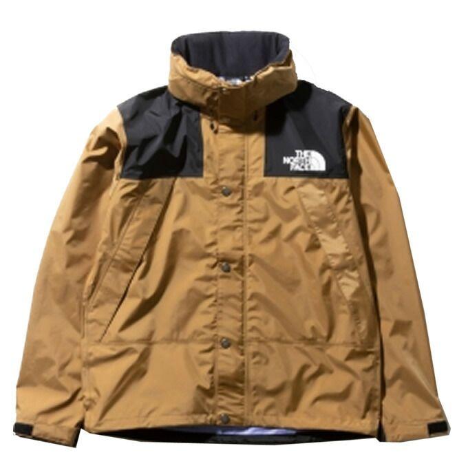 ノースフェイス アウトドア ジャケット メンズ Mountain Raintex Jacket マウンテンレインテックスジャケット NP11935 BK THE NORTH FACE