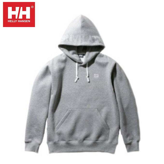 ヘリーハンセン HELLY HANSEN スウェットパーカー メンズ HHロゴスウェットパーカ HE31968 Z
