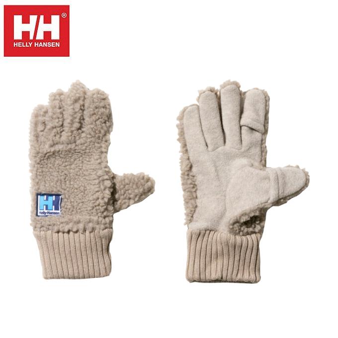 ヘリーハンセン HELLY HANSEN 手袋 メンズ レディース FIBERPILETHERMO Glove ファイバーパイルサーモグローブ HOA91959 OM