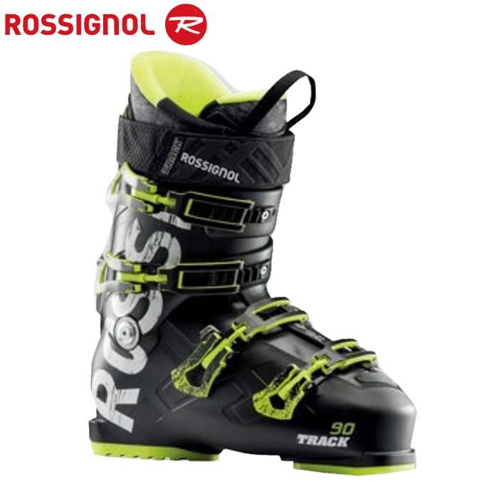 ロシニョール ROSSIGNOL スキーブーツ メンズ レディース TRACK90 トラック90 RBH4050