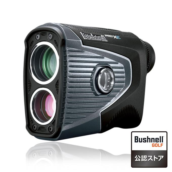 【ポイント10倍 2/3 9:59まで】 Bushnell ブッシュネル ゴルフ 計測器 ピンシーカープロXEジョルト