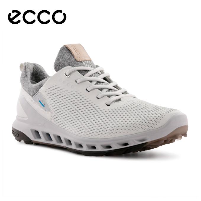 エコー ECCO ゴルフシューズ スパイクレス メンズ BIOM COOL PRO バイオム クール プロ 102104-01007