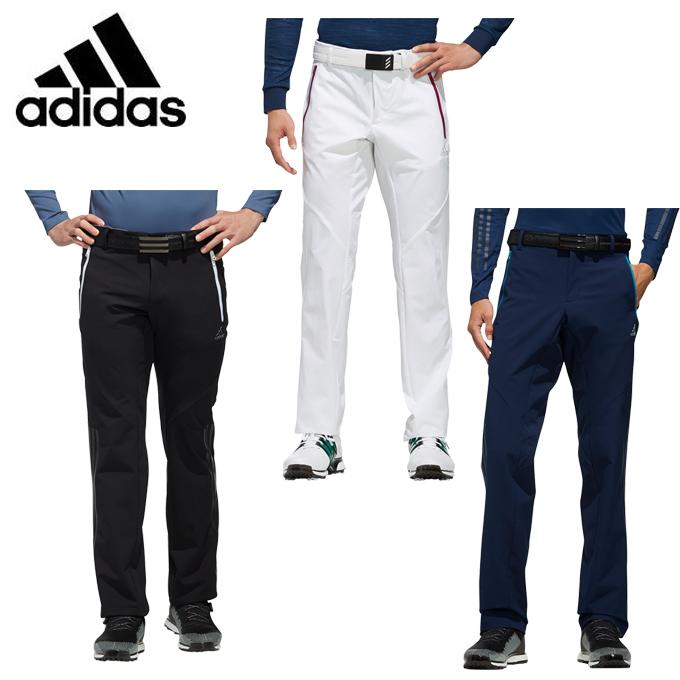 アディダス ゴルフウェア ロングパンツ メンズ パフォーマンス パンツ perfmPants GHV07 adidas