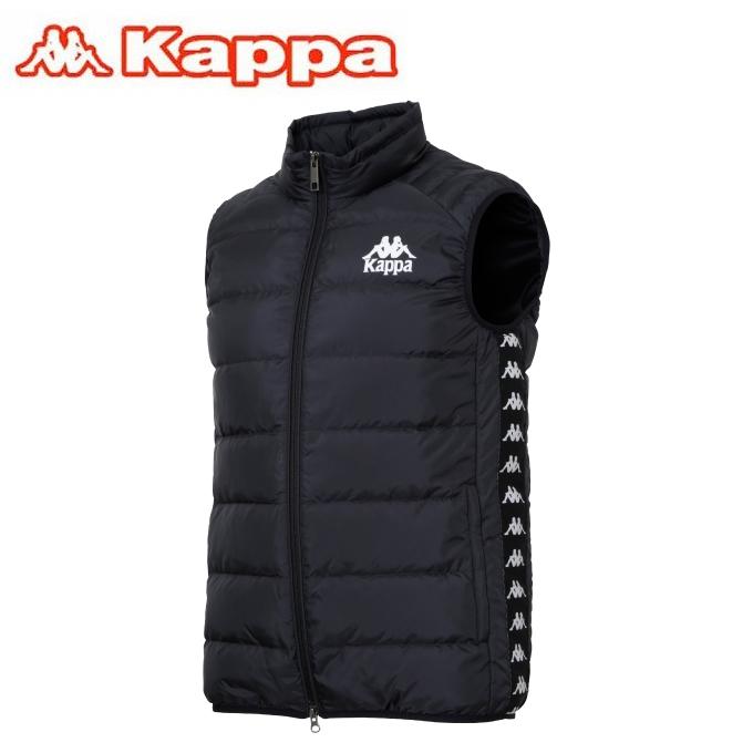 カッパゴルフ KAPPA GOLF ゴルフウェア ベスト メンズ BANDAダウンベスト KG952VE31