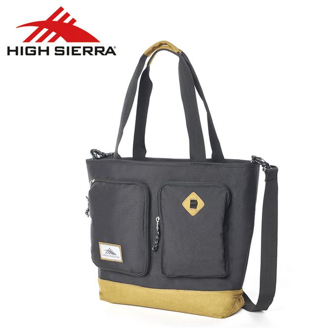 ハイシェラ HIGH SIERRA トートバッグ メンズ レディース BASCOM 2.0 TOTE バスコムトート 904721041