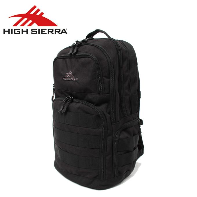 ハイシェラ HIGH SIERRA バックパック メンズ レディース ローナンデイパック 904801041
