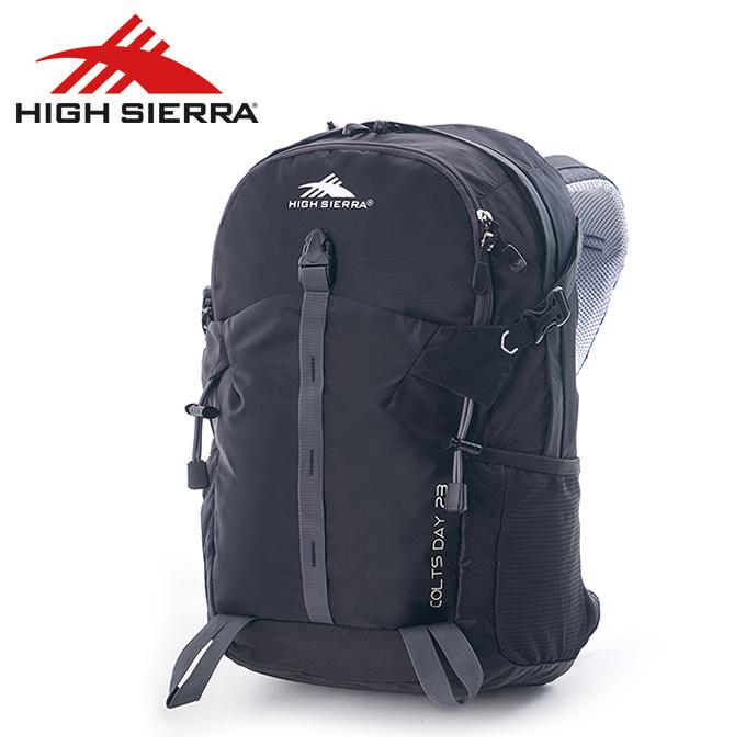 ハイシェラ HIGH SIERRA ザック メンズ レディース COLTS DAY 23 コルツ デイ 1048780968