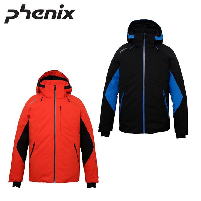 メンズ スキーウェア PS972OT34 Phenix ジャケット フェニックス