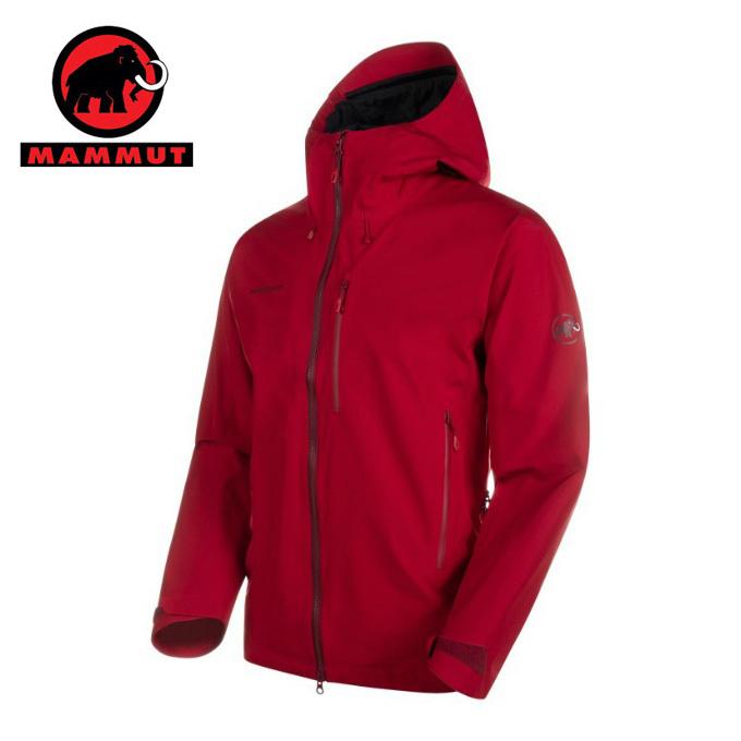 【国内正規品】 マムート MAMMUT アウトドア ジャケット メンズ アヤコProHSHD JK Ayako Pro HS Hooded Jacket 1010-27550 3544