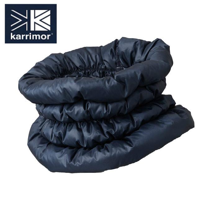 カリマー karrimor ネックウォーマー メンズ レディース ダウンネックウォーマー II 100774