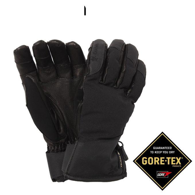 【ウインターアクセサリクーポンで10%OFF 12/19 20:00~12/26 1:59】 ゴールドウィン GOLDWIN スキーグローブ メンズ レディース GTX Globe ゴアテックス G81904P-U