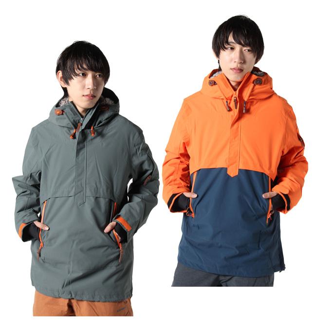 【5/5はクーポンで1000円引&エントリーかつカード利用で5倍】 アイスピーク ICE PEAK スキーウェア ジャケット メンズ SKI JK CLAYTON