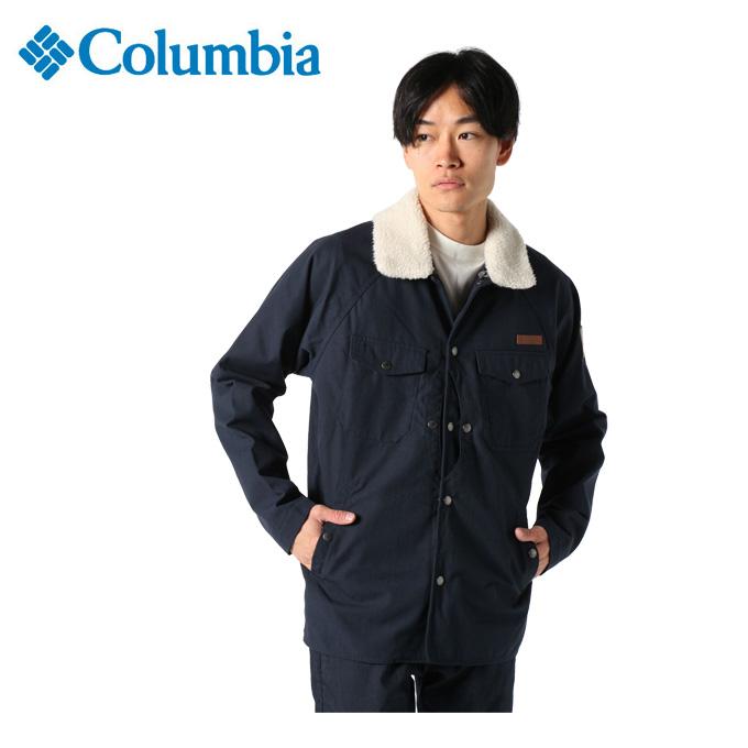 コロンビア アウトドア ジャケット メンズ テントトレイル JK PM3395 439 Columbia