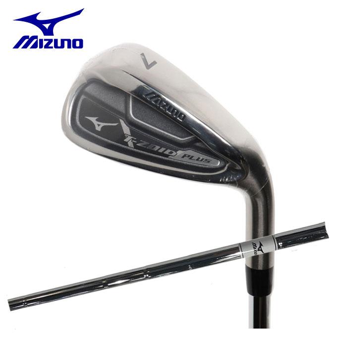 ミズノ ゴルフクラブ アイアンセット 5本組 メンズ ティー・ゾイド プラス アイアン スチールシャフト T-ZOID PLUS 5I ST MIZUNO