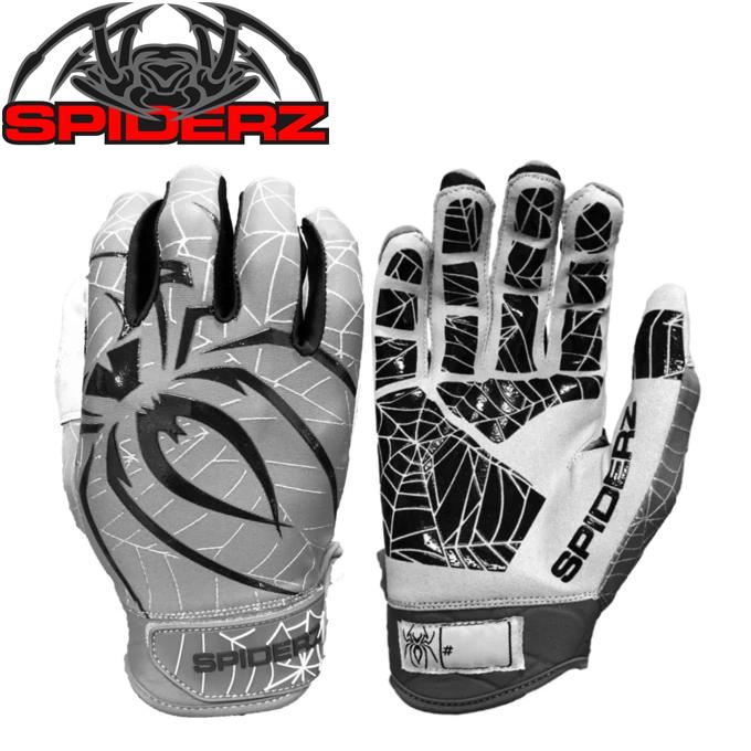 スパイダーズ SPIDERZ 野球 バッティンググローブ 両手用 メンズ レディース スパイダーズバッティング手袋LITE MC-SP115