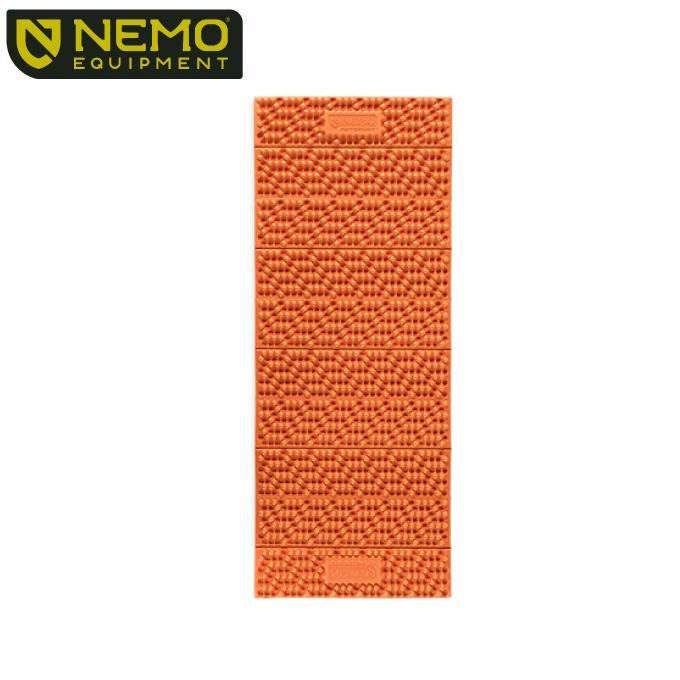 ニーモ NEMO マット 小型マット スイッチバック ショート NM-SWB-S