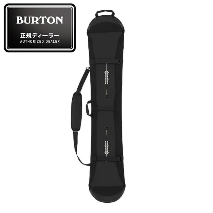 バートン BURTON スノーボードソールカバー メンズ レディース JPN Board Sleeve 109901 TBK