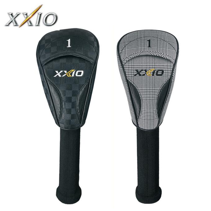 購入後レビュー記入でクーポンプレゼント中 ゼクシオ XXIO ドライバー用 価格交渉OK送料無料 GGE-X111D ヘッドカバー デポー