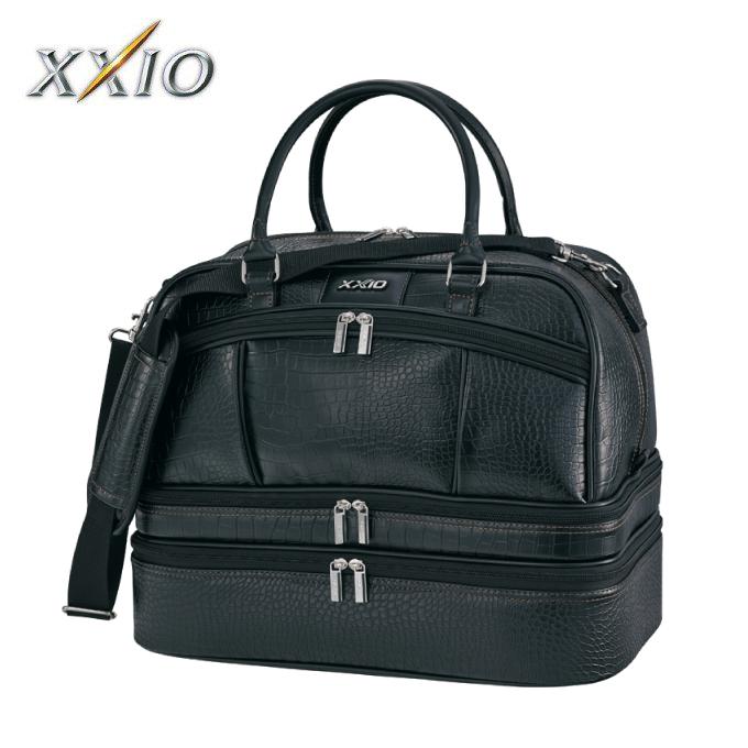 【5/5はクーポンで1000円引&エントリーかつカード利用で5倍】 ゼクシオ XXIO ボストンバッグ メンズ スポーツバッグ 3段式収納 GGB-X127