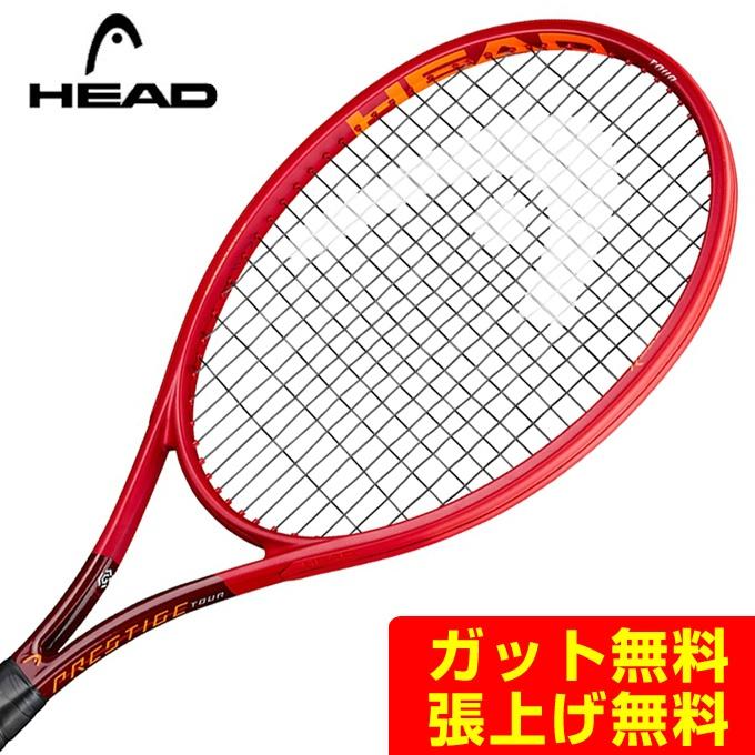 【5/5はクーポンで1000円引&エントリーかつカード利用で5倍】 ヘッド 硬式テニスラケット プレステージツアー 2020 234430 グラフィン360+ PRESTIGE HEAD