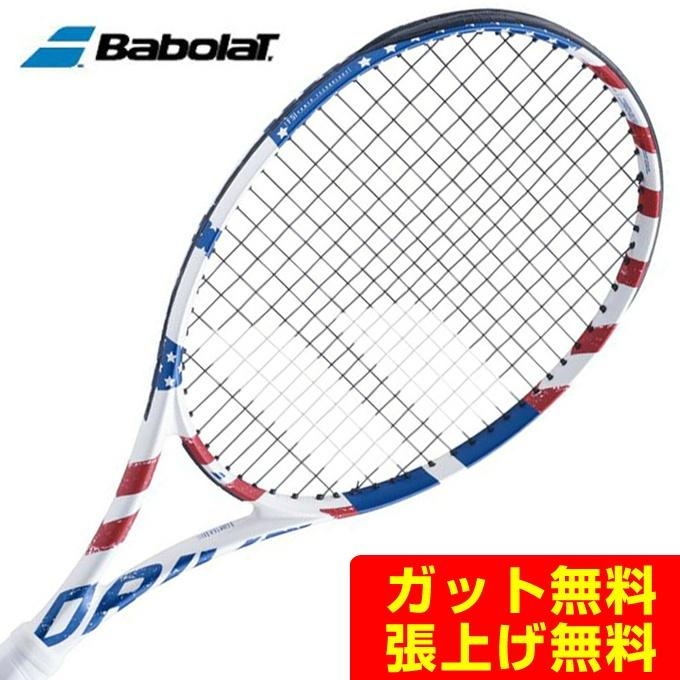 【5/5はクーポンで1000円引&エントリーかつカード利用で5倍】 バボラ Babolat 硬式テニスラケット 限定ピュアドライブ US BF101416