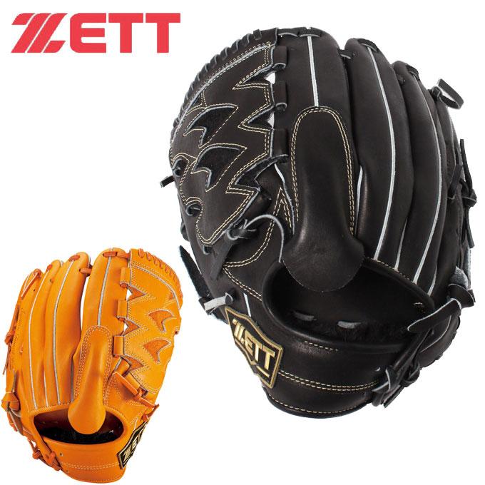 ゼット 野球 一般軟式グラブ 投手 メンズ ジュニア ネオステイタス BRGB31011 ZETT