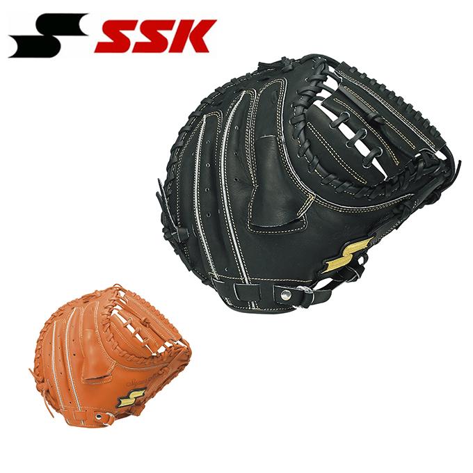 エスエスケイ 野球 少年軟式グラブ 捕手用 ジュニア 少年軟式スーパーソフト SSJM201 SSK