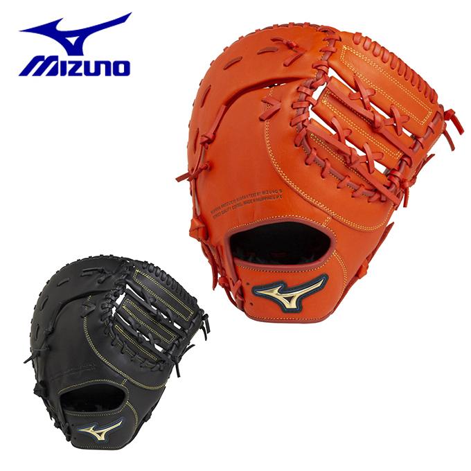 【5/5はクーポンで1000円引&エントリーかつカード利用で5倍】 ミズノ 野球 一般軟式グラブ 一塁手 メンズ 軟式用 セレクトナイン 一塁手用 TK型 1AJFR22700 MIZUNO