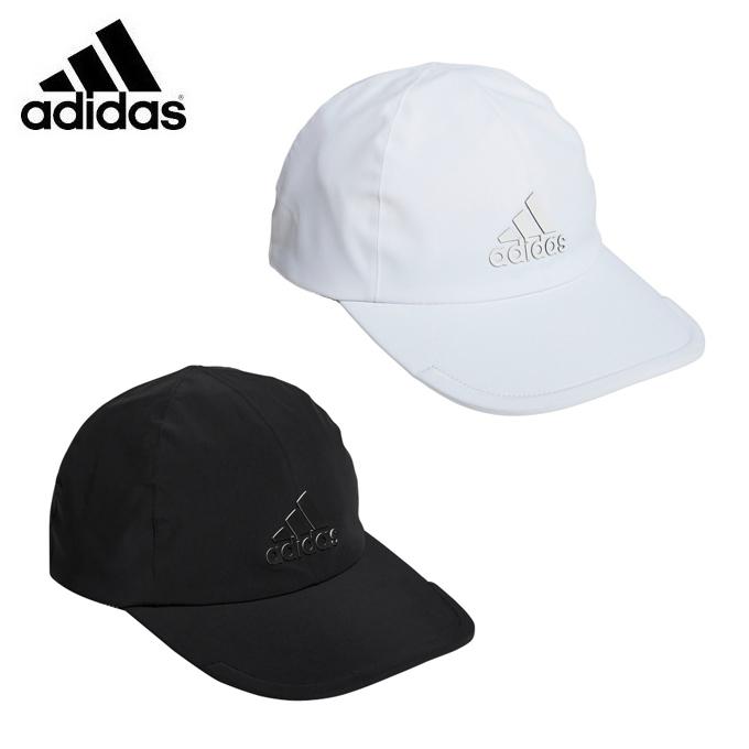 アディダス ゴルフ レインキャップ メンズ レインキャップ GUX74 adidas