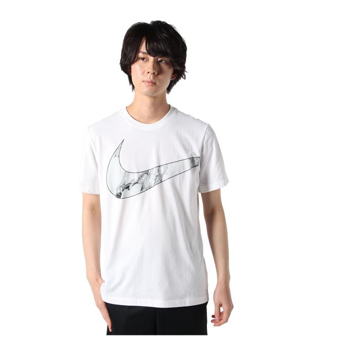 購入後レビュー記入でクーポンプレゼント中 ナイキ Tシャツ 半袖 メンズ CD1136-100 2 全商品オープニング価格 記念日 バスケットボール NIKE ハイブリッド